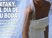 ¡Elsa Pataky casado!