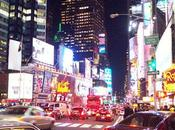 verdadera Navidad llegó veces diarias Times Square
