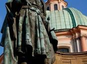 Praga, nueva ciudad Europa