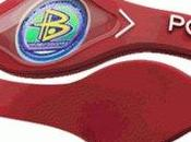 oficial: pulsera Power Balance timo
