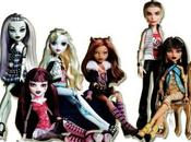 muñecas Monster High, fenómeno juguetes Actualidad Noticias mundillo