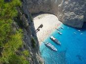 isla griega Zakynthos