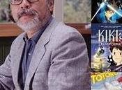 Felicidades Hayao Miyazaki