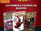 cacería Kraven desde enero Peru21