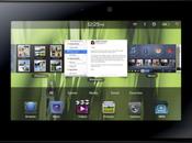Blackberry Playbook: ¿Problemas batería?