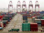 Otra China: Shanghai desplaza Singapur como mayor puerto mundo