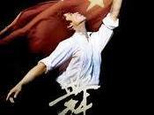 """último bailarín Mao"""": Arte, danza libertad"""