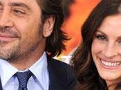 Julia Roberts aboga para nominen Javier Bardem Oscar