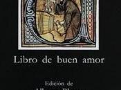 Libro Buen Amor, Juan Ruiz, Arcipreste Hita