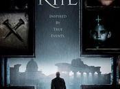 Nuevo cartel promocional 'The Rite'