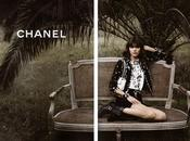 Chanel spring 2011 Campaign