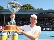 Auckland: sorprendió todos, consagró campeona