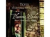 Placeres reales: reyes, reinas, sexo cocina Toti Martínez Lezea