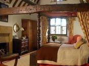 hotel longevo Inglaterra