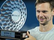 Soderling: nuevo campeón Brisbane