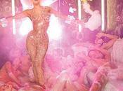 Lady Gaga extravagante ropa