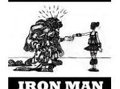 Stanley Kubrick hubiera dirigido Iron Man?