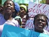 realidad haitianas