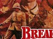"guerra caballeros terminado"": Breaker Morant. Australia, Sudáfrica Imperio Británico, tragedia romántica Bruce Beresford"
