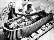 tumba Tutankamon