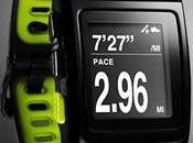 Nike TomTom presentan nuevo Nike+ Sporstwatch cambiará reglas juego