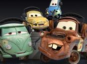 Cars descripción personajes