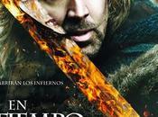 """Tiempo Brujas: traducido España """"Season Witch"""""""