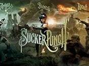 Nuevo banner última película Zack Snyder, 'Sucker Punch'