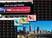 Informe sobre pantalla digital Arbitron. Estudio caso: Cleveland