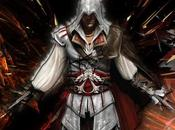GOTY Begamero 2010 Assassin's Creed: Hermandad