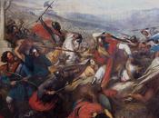 batalla Poitiers. ¿Verdadera causa expansión árabe Occidente?