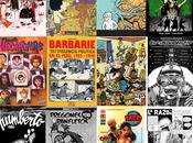 Sábado Primera Feria Comics Independientes