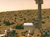 Misión Viking detectó compuestos orgánicos Marte