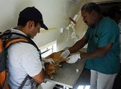 atendiendo mascotas Haití
