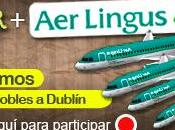 Concurso Rock&Gol;: Viaje Dublín