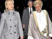 caída Hilary Clinton
