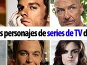 mejores personajes televisión siglo XXI: Repaso lista ¡VayaTele! Parte)