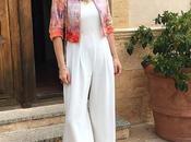 trendy esta primavera/verano: Pantalón Palazzo