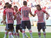Chivas jugará sábados noche