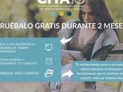 CITA. plataforma integral terapia online presencial [Sponsor]