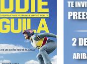 "CONCURSO: apetece asistir preestreno ""Eddie Aguila"" junio Barcelona?"