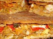 Torta Bacalao receta para Semana Santa