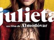 #Julieta #PedroAlmodóvar estrenará Chile Junio 2016