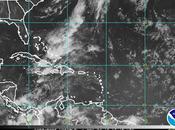 Siguen lluvias; alerta contra inundaciones Sur.
