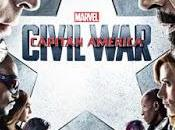 """Capitán América: Civil war"" (Anthony Russo Russo, 2016)"