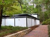 Casa americana arquitectura Modernista años
