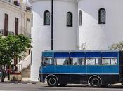 Cómo moverse Habana