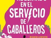 Reseña: dios asesinado servicio caballeros Sergio Morán