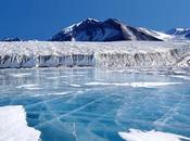 gigante lago secreto puede haber sido descubierto Antártida