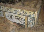 Descubren momia 3.800 años antiguedad mujer noble Imperio Medio